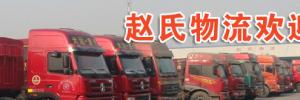 东莞市赵氏物流有限公司