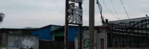 鸿华中港物流