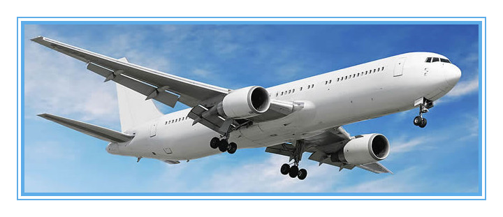 飞机专业英语词汇
