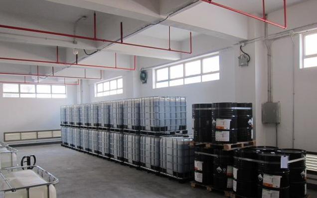2016年中國倉儲業發展十大熱點