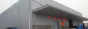 深圳市常仔冷藏货运有限公司