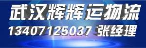 武汉辉辉运物流有限公司