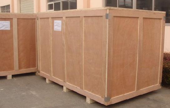 國際運輸中的貨物外包裝注意事項