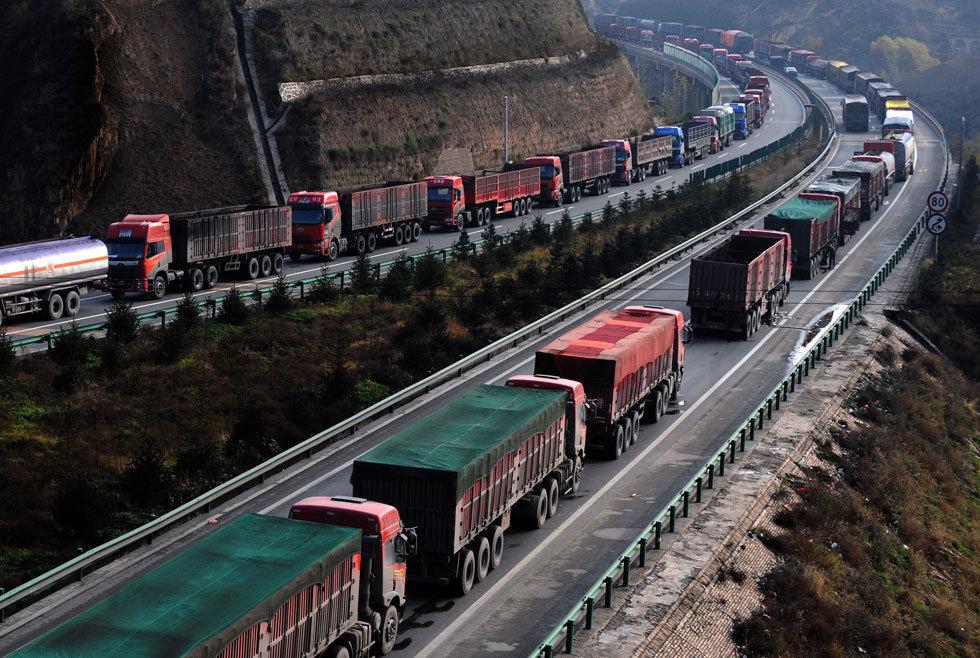 广州顶益公司成品面运输招标公告