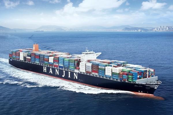 国际海运中如何运送超大件货物