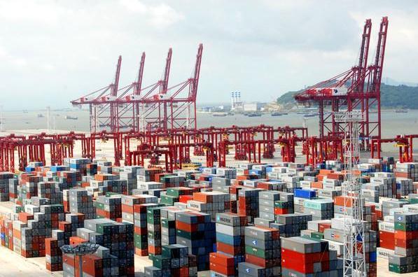 集装箱货物运费如何计算