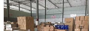 广州沃恒物流有限公司