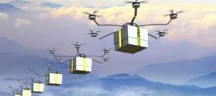 亚马逊之后,沃尔玛也申请了无人机送货专利