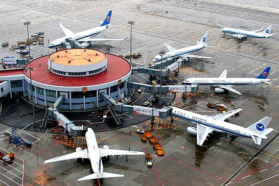 航空货物运输怎样避免风险