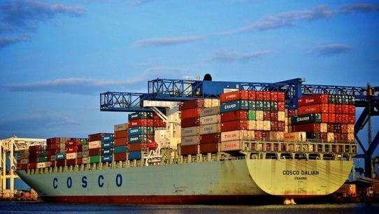 2018年9月份中国沿海(散货)运输市场分析报告
