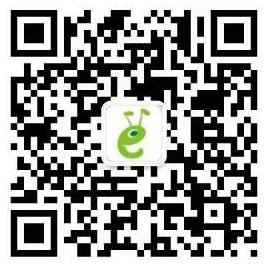 绿蚂蚁公众号